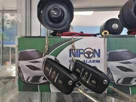 """""""Multiservicios YURA""""-Venta de alarmas, llaves con chip, levanta vidrios, manijas para todas las marcas de vehículos"""