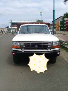 ford 350.año 92