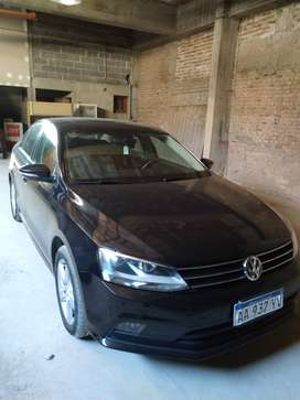 1.4 tsi turbo Confortline
