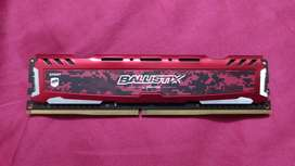 Módulo Memoria Ram 8 GB 2666 MHZ USADA