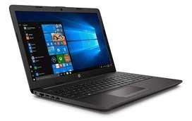 Notebook Hp 15z - Negro – 15,6″ Led, Amd A9-9425, Amd Radeon R5, Ram 8gb, Disco Sdd 128gb