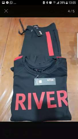 Conjuntos  deportivo River Plate oficial
