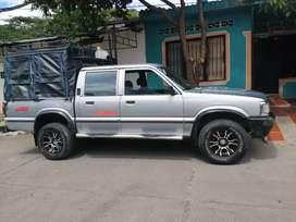 Vendo camioneta MAZDA 2600 4x4