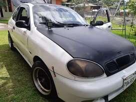 Vehiculo  2001