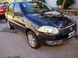 Fiat Palio 5p Full Gnc Recibo Menor