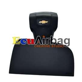 Kit Airbag Chevrolet D-MAX
