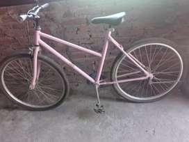 Bicicleta rodade 16
