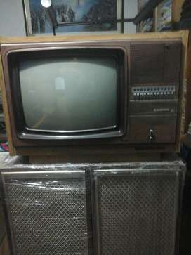 Televisor Toshiba Clásico