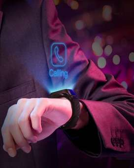 Responde Llamadas Reloj Intelligente Talk Band Musica Smart Talk Banda Talk B6 - 8888
