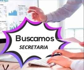 Urgente Secretaria