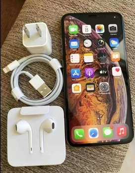 Vendo o cambio Iphone xs Max de 256gb