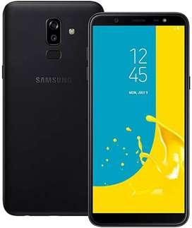 Samsung Galaxy J8 en venta, se encuentra en perfecto estado