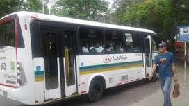 Vendo bus NQR