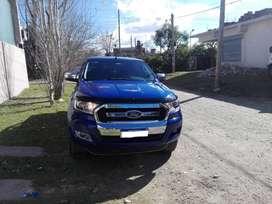 Ranger 2019 XLT 3.2 AUTIMATICA Km15000