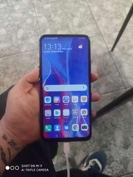Vendo Huawei y9 prime
