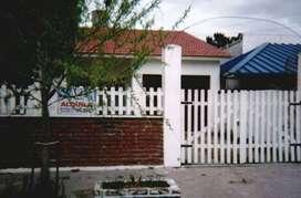 Alquiler San Clemente del Tuyu, 8 personas