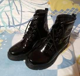 Zapatos mujer talla 34
