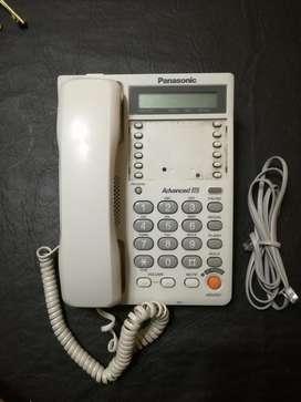 Telefono Panasonic Advance