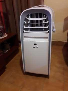 Aire Acondicionado Portátil Philco Frío/Calor