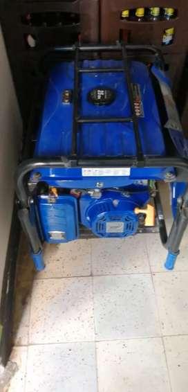 Motor eléctrico Ford