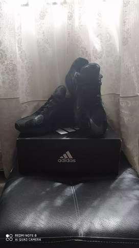 Zapatillas Adidas originales negras talla 41