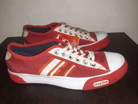 zapatillas para cancha de asfalto croydon