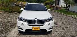 Vendo hermosa camioneta BMW X5 HIBRIDO
