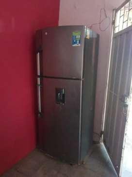 Permuto nevera por refrigerador congelador