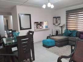 Apartamento con excelente ubicación al norte de la ciudad