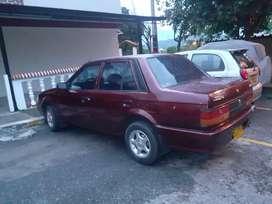 Mazda 323 Modelo 2002