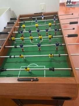 Mesa de Futbolín
