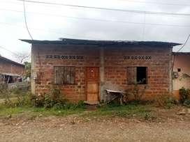 De oportunidad se vende casa en Ventanas 13.000 negociable