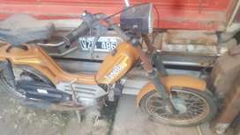 Ciclomotor en venta