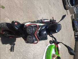 Vendo moto bultaco freedom