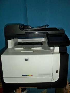 impresora Y Repuestos para Cm 1415