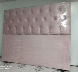 Colchones, base camas, protectores, almohadas