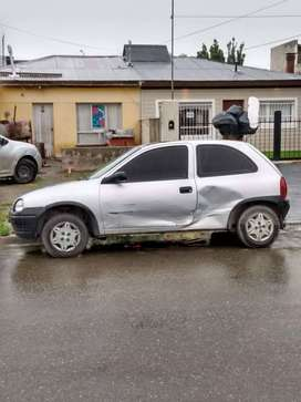 Chevrolet corsa city