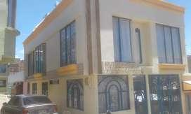 venta de casa esquinera en perfectas condiciones