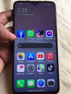 Se vende Xiaomi Redmi note 8 pro