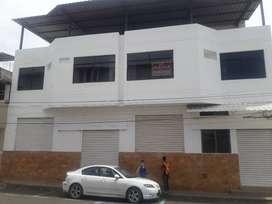 Alquiler de Oficicas en el centro de Manta