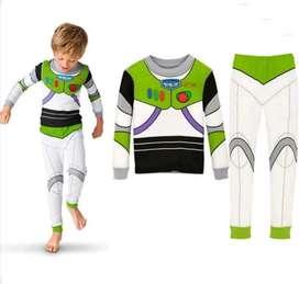 Pijama de Disney World de Toy Story talla 5 años