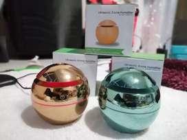 Humificador de aroma variados colores