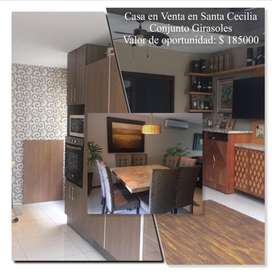 SECTOR CEIBOS VENTA DE CASA