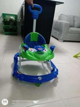 Caminador para bebe