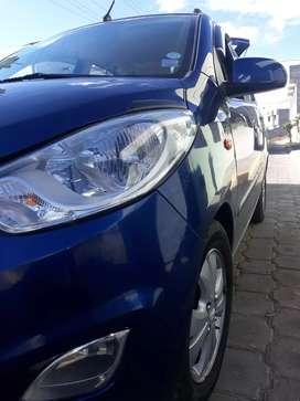 Hyundai i10 motor 1.2