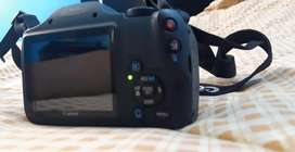 Camara cannon powershot SX 530 HS