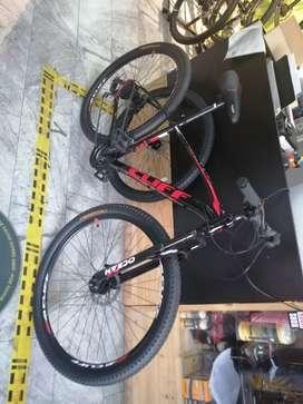 Bicicleta cliff