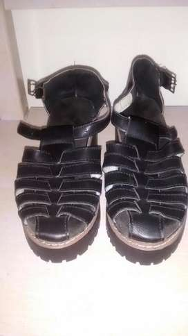 Zapatos primavera-verano