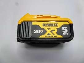 Bateria DeWalt DCB205 5ah