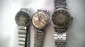 Relojes Framont a Cuerdas para Damas, Oferta por los 3
